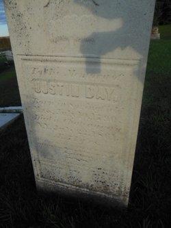 Justin O. Day