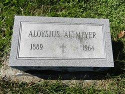 Aloysius Francis Al Meyer