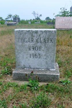 Edgar Clark