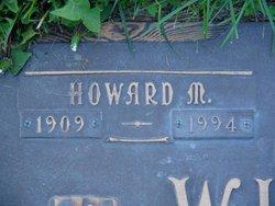 Howard Mathis Wilson