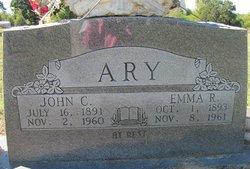John Cleveland Ary