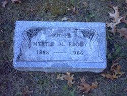 Myrtle <i>Recoy</i> Recoy