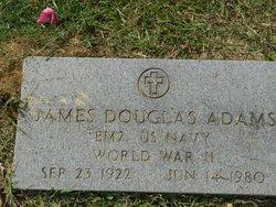 James Douglas Adams