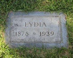 Johanna Lydia Lydia <i>Timm</i> Brunk