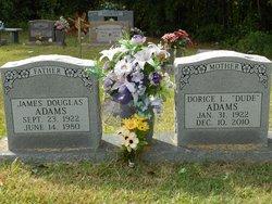 Doris Louise <i>Hood</i> Adams