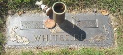 William Raymond Ray Whiteside