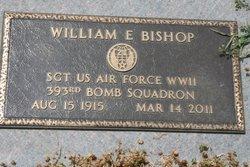 William Ellsworth Bishop