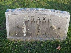 John M. Drake