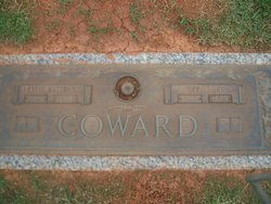 John Clark Coward