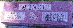 Venora G <i>Clements</i> Munch