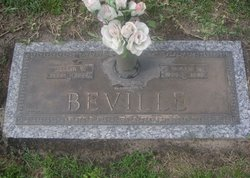 Lillian L. <i>Waters</i> Beville
