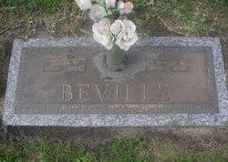 Lillian L. <i>Waters</i> Beville