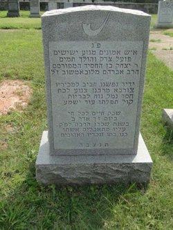 Yitzchok Hertzberg