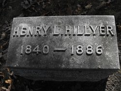 Henry Livingston Hillyer
