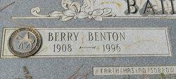 Berry Benton Bailey