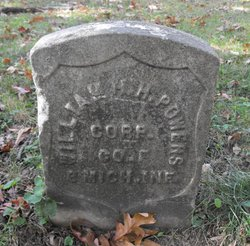 William H H Powers