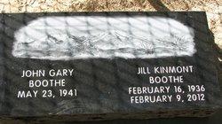 Jill Kinmont