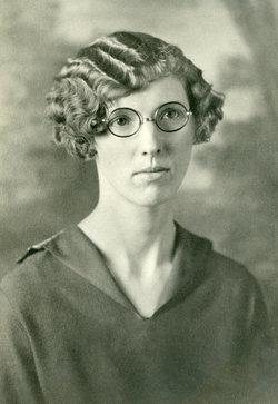 Lucy Fern <i>Strecker</i> Campbell