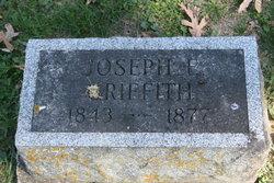 Joseph E. Griffith