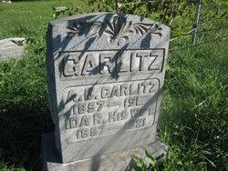 Alonzo B Garlitz