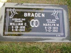William Gerald Braden