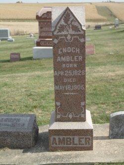 Julia <i>Schofield</i> Ambler