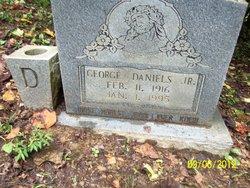 George Daniels, Jr