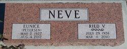Rev Ried Viggo Neve