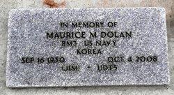 Maurice Monroe Jim Dolan