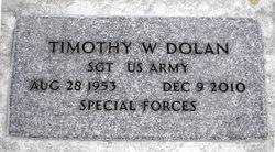 Timothy Wayne Tim Dolan