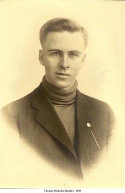 Thomas Malcolm Hughes