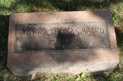Luther Thomas Beard