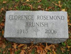 Florence <i>Hitchcock</i> Calagiovanni