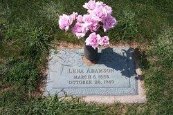 Lena Adamson