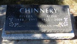 Aldis Chinnery