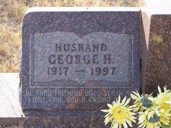 George H Eisenbraun