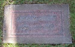 Alice Mildred Quiett