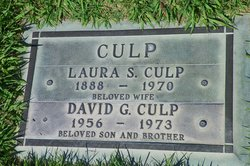 David Gregary Culp