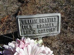Lula T. <i>Hall</i> Bratley