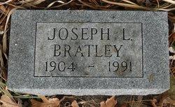 Joseph Lester Bratley