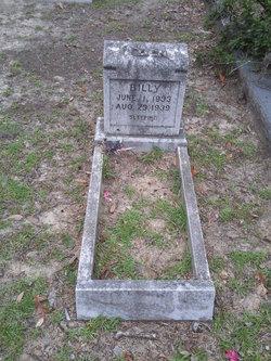 William Reese Billy Morgan, Jr