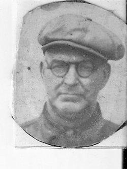 William Edward Dunbar