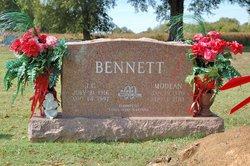 Modean <i>Owens</i> Bennett