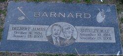Delbert James Barnard