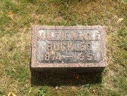 Malene <i>Kearle</i> Buckler