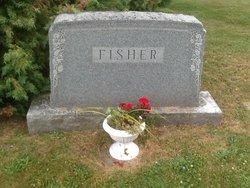 Pauline Elvie <i>Fisher</i> Egli