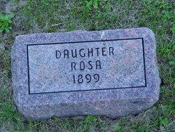 Rosa Douglas