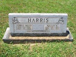 Walter M Harris