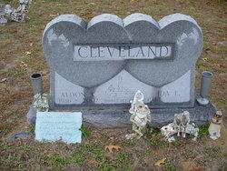 Aldon K Cleveland