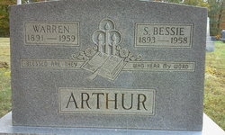 Warren Arthur